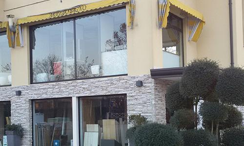 Arredo bagno Padova e provincia - Edil Baratto